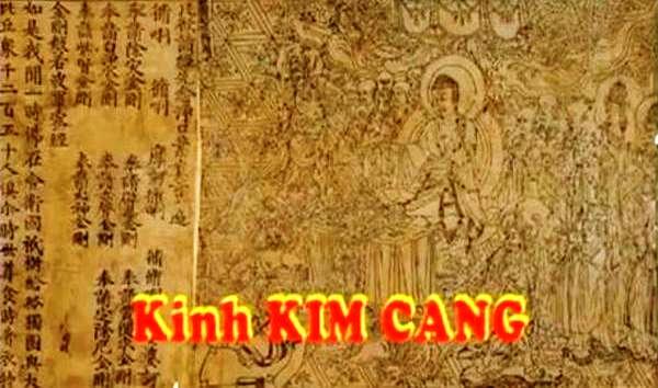 Ý nghĩa đề kinh Kim Cang