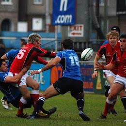 2010-10-20 Leinster A v Ulster Ravens