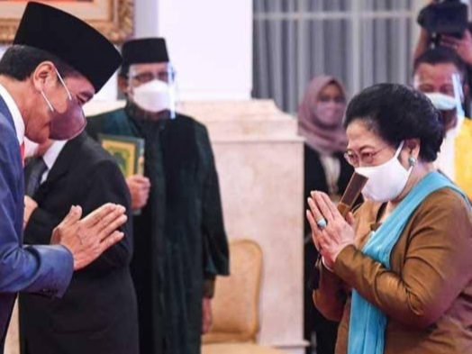 Megawati Pecahkan Rekor Dunia, Pendiri PAN: Semoga Tuhan Mengampuni Negeriku Ini
