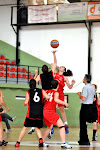 Quartos TF NBA- L'Eliana Junior F