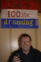 100-ste salon DJ Joop