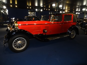 2017.08.24-230 Isotta-Frascini Landaulet Type 8A 1928