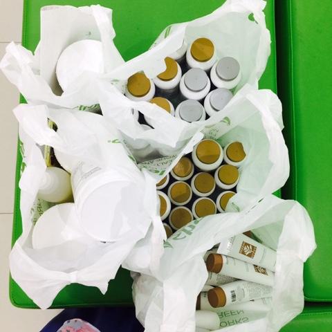 Borong Vitamin Shaklee RM3000 Di HQ