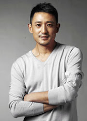 Wang Weihua China Actor
