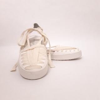 Derek Lam 10 Crosby Gladiator Sandals