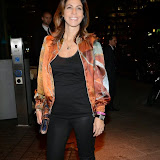 WWW.ENTSIMAGES.COM -   Julia Bradbury   arriving at        Mondrian London - hotel launch party at Mondrian London October 9th 2014New London hotel, designed by Tom Dixon and owned by Morgans Hotel Group, hosts VIP evening to mark its launch on London's South Bank in the iconic Sea Containers building next to the OXO Tower. The hotel features 359 rooms and suites, a spa, meeting spaces, riverside bar and brasserie.                                                Photo Mobis Photos/OIC 0203 174 1069