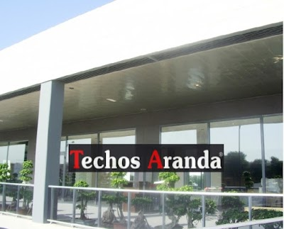Ofertas empresa techos aluminio Madrid