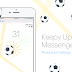 Facebook Adds Soccer Game To Its Messenger App