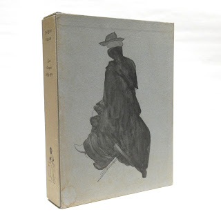 Jacques Villon, Cent Croquis 1894-1904 Illustrations Portfolio Book