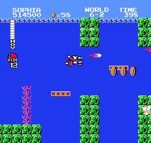 Jogando com os Amigos: Super Mario Bros. Crossover