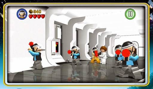 LEGO Star Wars: TCS APK + DATA