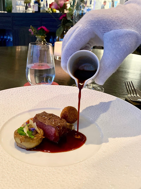 Fine Dining in Limburg