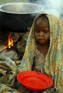 ÁFRICA/UGANDA - A fome e a seca afligem milhares de ugandenses