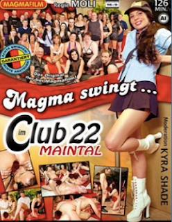 Magma Swingt im Club 22