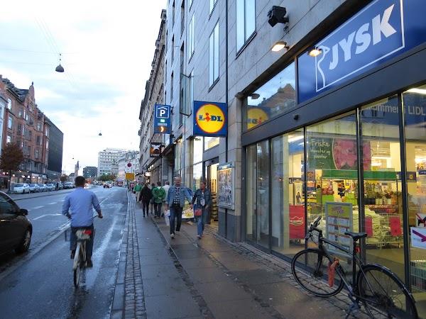 LIDL, Copenaghen — indirizzo, telefono, orari di apertura, recensioni
