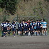 U14 Concentramento Roccabruna