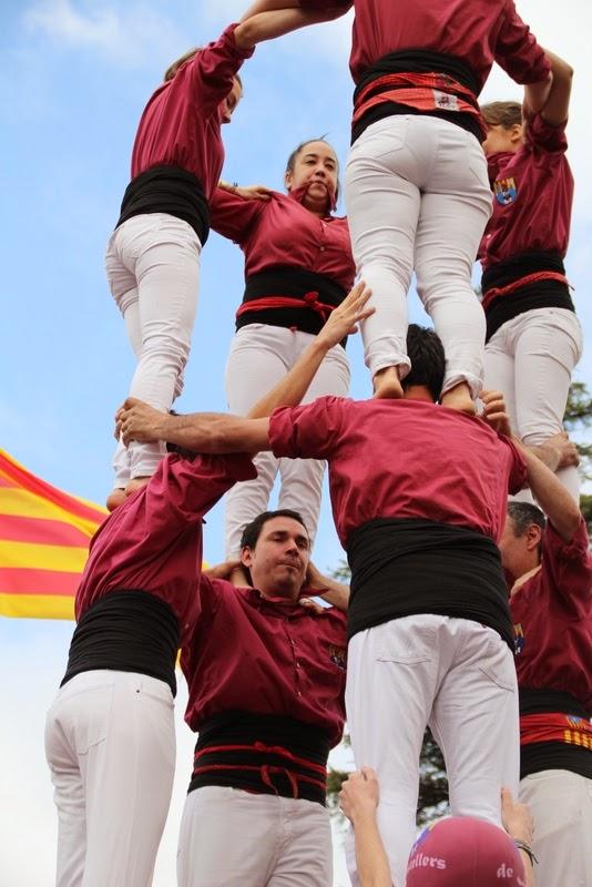 Actuació Fira Sant Josep de Mollerussa 22-03-15 - IMG_8354.JPG