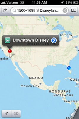 How To Get To Downtown Disney