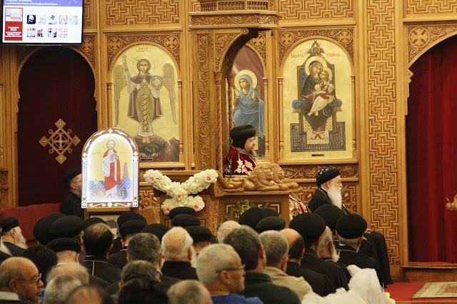 His Eminence Metropolitan Serapion - St. Mark - _MG_0152.JPG