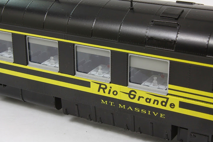 d rgw early prospector select heavyweight cars in o scale o gauge railroading on line forum. Black Bedroom Furniture Sets. Home Design Ideas