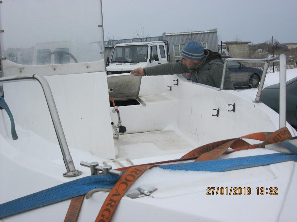 Лодки Second-hand Нов Внос IMG_3533
