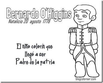 Bernardo O'Higgins e3