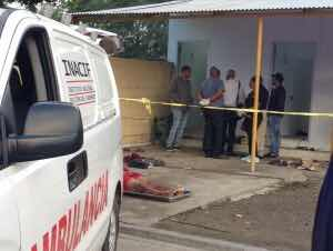 Matan vigilante en estación de gas en Tamboril