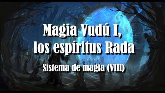 banner 2 sistemas de magia escribir una novela fantasia magia vudu magia negra magia blanca