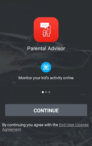 Bitdefender Parental Advisor