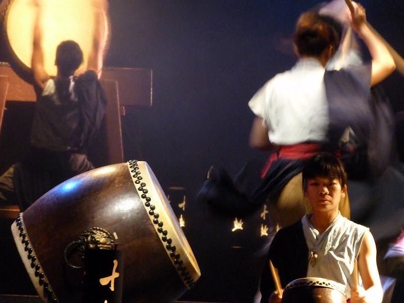 Tainan ,Groupe Ten drum . J 6 - P1210249.JPG