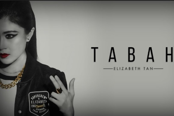 gambar elizabeth tan