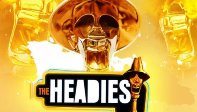 #The14thHeadies: Full List Of Nominations For The 2020 Headies