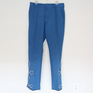 CalvinKlein205W39NYC Collection Trousers