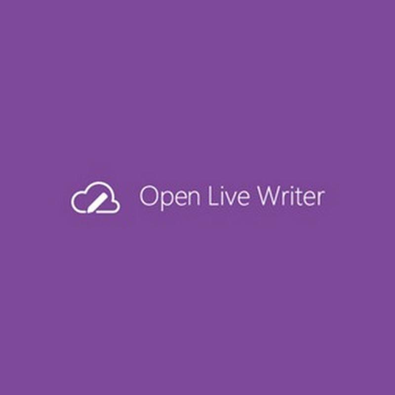 Guida a Open Live Writer la nuova incarnazione FOSS di WLW.