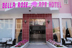 Фото 3 Bella Rose Apart Hotel