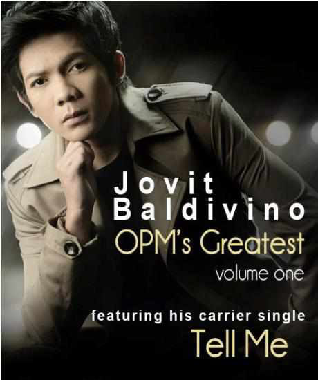 Jovit Baldivino - Tell Me Lyrics
