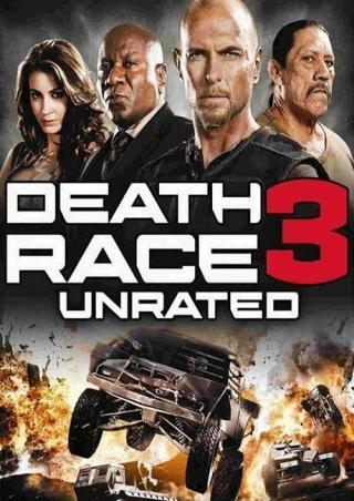 Death Race: Inferno (2012) ซิ่ง สั่ง ตาย 3