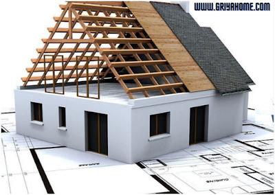 Tips Pemasangan Atap Bitumen Pada Atap