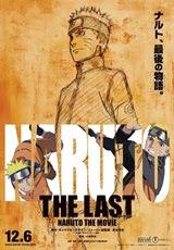 Naruto: The Last [DVD9] [Subtitulada]