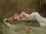 Magic Of Silent Girl