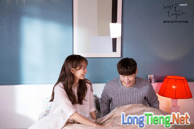 Ngất ngây với 7 phim Hàn ngập tràn tình yêu lên sóng tháng 2 này! - Ảnh 8.