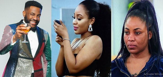Erica gave us good content – Ebuka speaks on disqualified housemate