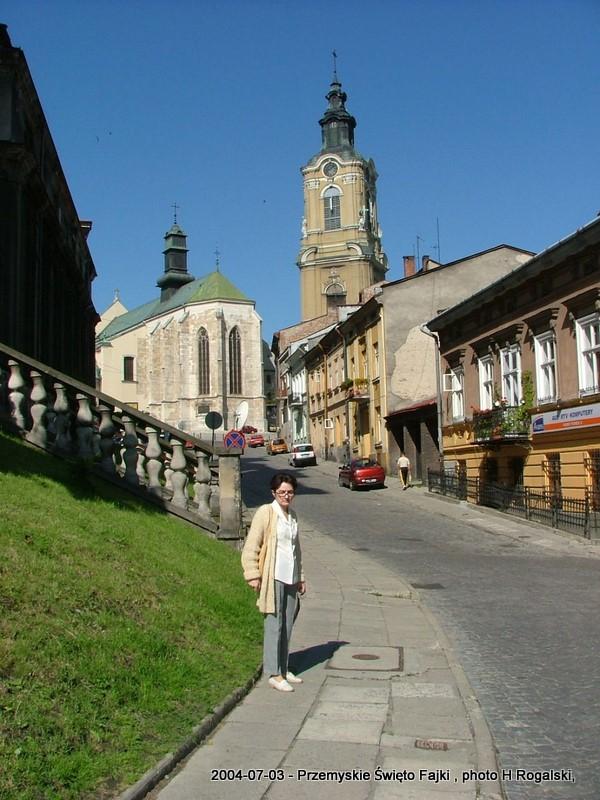 Przemyskie Święto Fajki - Kolebka 2004