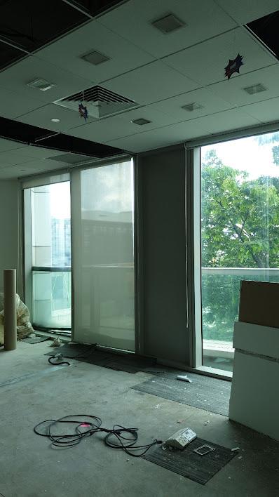 Office Reinstatement Contractor