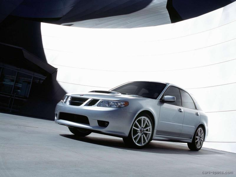 2006 saab 9 2x wagon specifications pictures prices. Black Bedroom Furniture Sets. Home Design Ideas