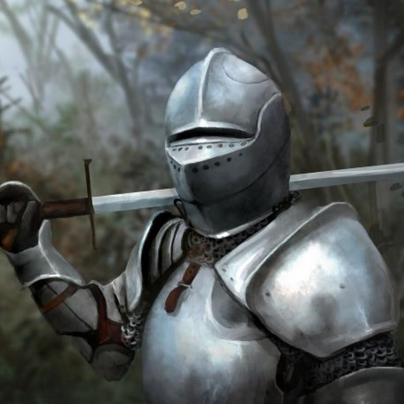 10 fascinantes curiosidades sobre os cavaleiros medievais