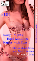 Cherish Desire: Very Dirty Stories #104, Max, erotica