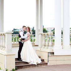 Wedding photographer Anastasiya Sokolova (AnFalcon). Photo of 07.08.2017