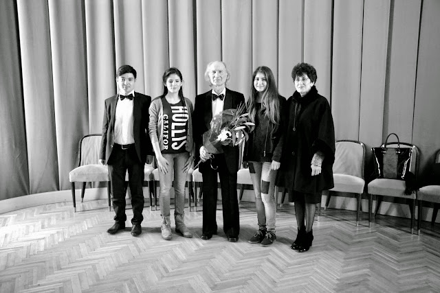 Concertul de Pasti, Corul si Orchestra Universitatii din Bucuresti (2015.04.07) - (21)