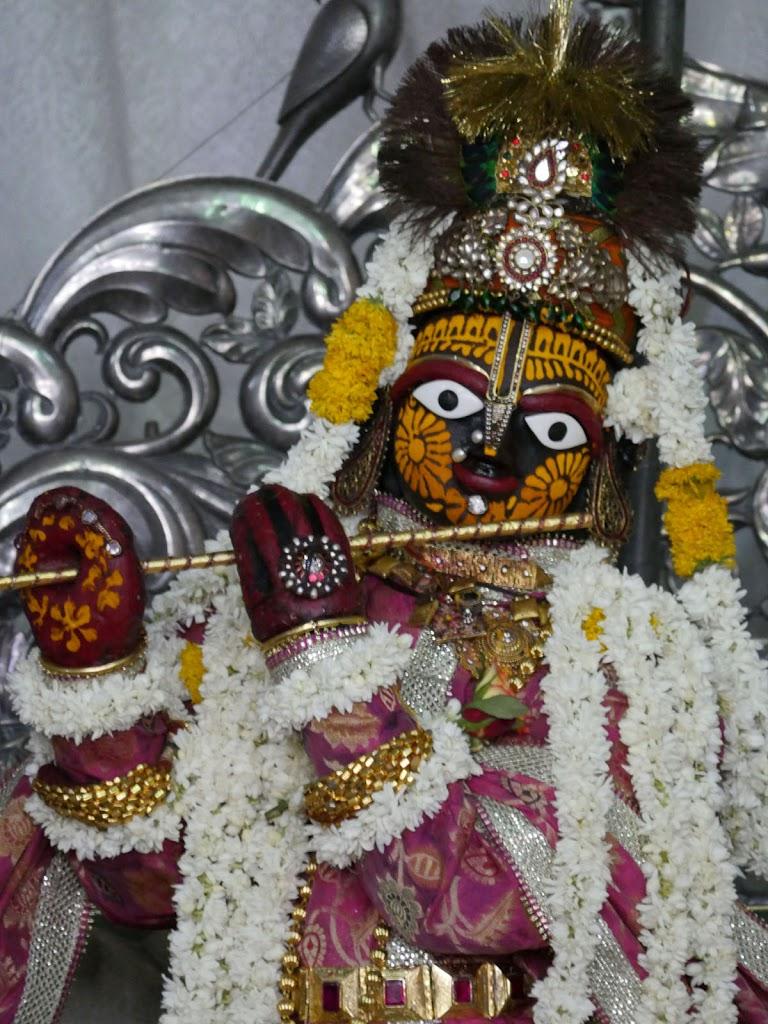 Radha Govind Devji Deity Darshan 14 June  2016 (6)